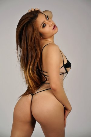 Maysam happy ending massage in Roseville, escort girl