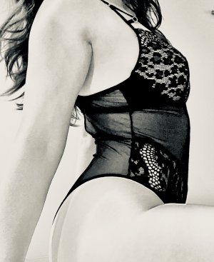 Zubeyde thai massage in Anderson & escorts