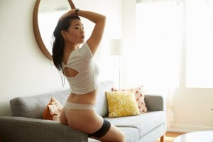 Yoline escort girl in Salida California